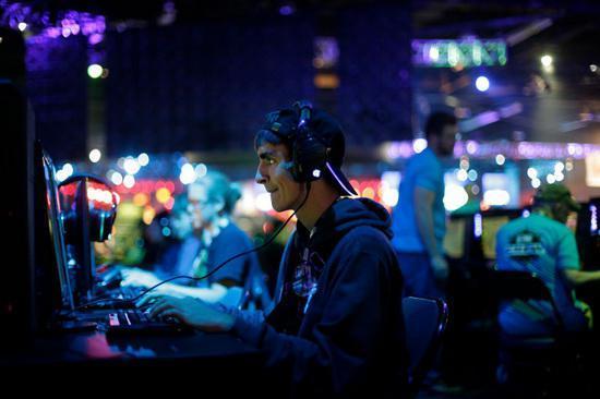 我要问数码:电子游戏真的能够锻炼大脑?
