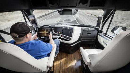 自动驾驶技术将在这7个方面改变我们的生活
