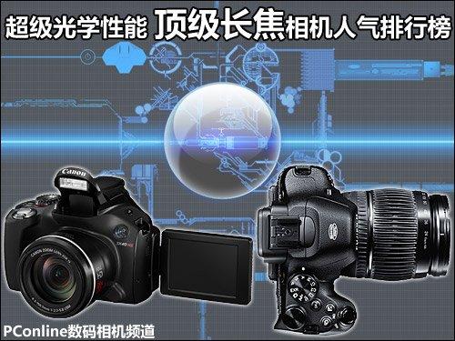 超级光学性能 顶级长焦相机人气排行榜