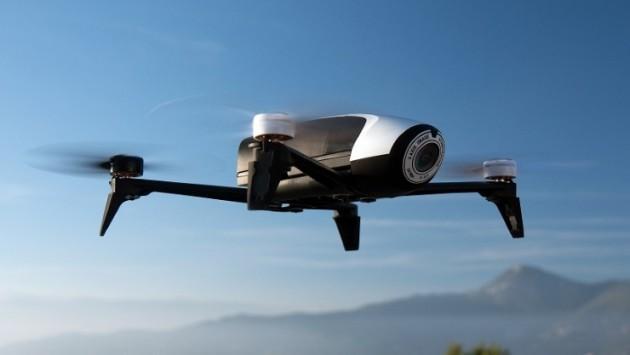 很恐怖!无人机在3350米高空与客机擦身而过