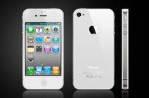 苹果iPhone 4白色版