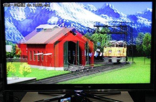 双镜头很帅气 3D摄像机JVC TD1评测