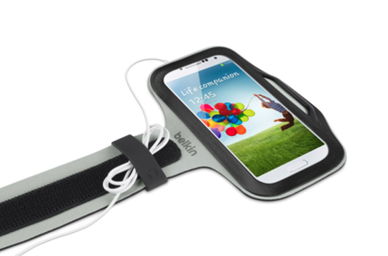 三星GALAXY S4用户圣诞节最该得到的15款配件