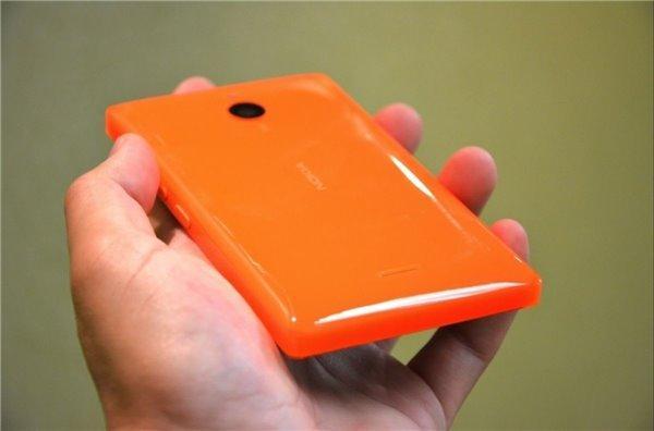 诺基亚X2真机上手 两代Nokia X系列对比