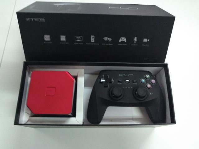 游戏盒子Fun Box配置曝光 Tegra 4四核处理器