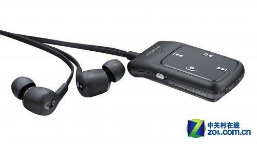诺基亚发布Essence蓝牙耳机 支持NFC