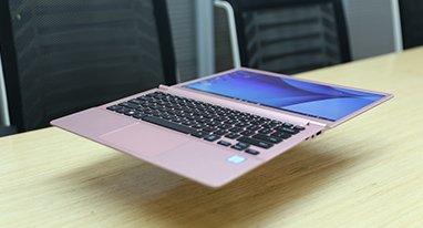 ����NoteBook 9���� 840g�ᵽ��������