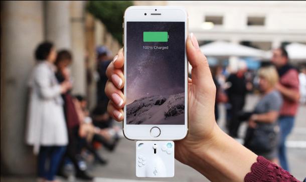 神一样的iPhone配件 堪称手机界的瑞士军刀