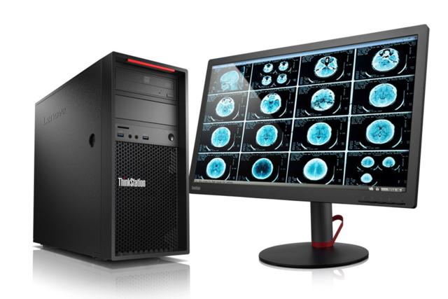 联想推出新款工作站 至强处理器+Quadro显卡