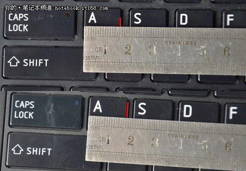 同门不同芯 东芝R700/R800对比评测