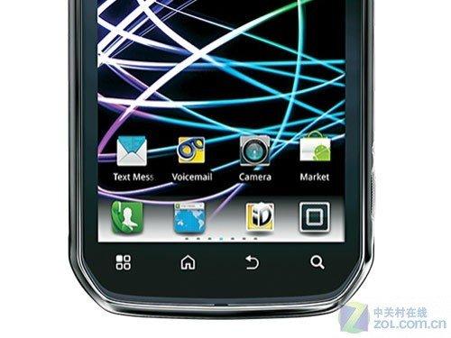 4G网络双核芯 摩托罗拉Photon 4G上市