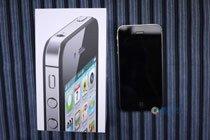 iPhone 4S澳洲版外包装