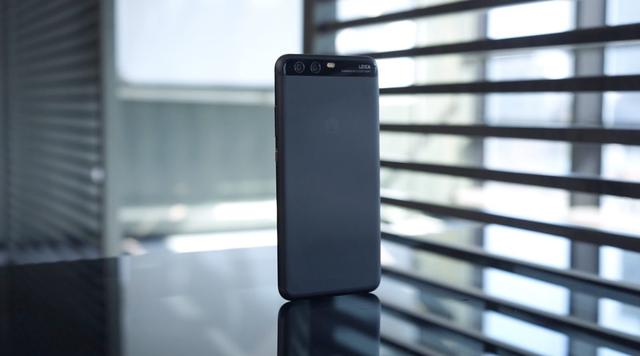 【搞机番外篇】华为P10评测 拍照真超越iPhone 7了