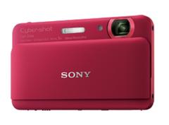智能的美型卡片相机 索尼TX66试用评价