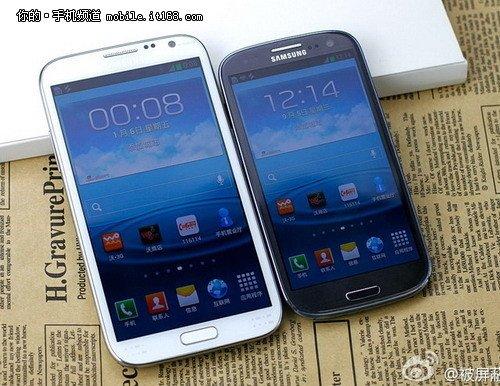 三星Galaxy Note2,好的三星Galaxy Note2实用隐藏技巧