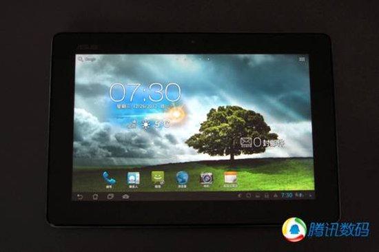 华硕PadFone 2评测:性能提升明显平板不给力