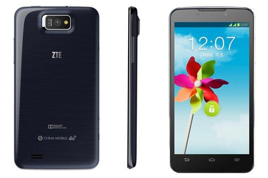 国内4G正式发牌 中兴将推首批LTE新机