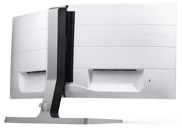 飞利浦二合一显示器体验:设计师绝佳利器