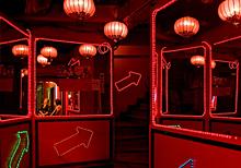 曼谷红灯区