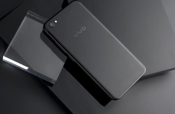 vivo X9磨砂黑开卖 不过只卖64GB版2798元