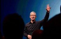 苹果CEO库克10月23日访华 iPhone 6更近一步