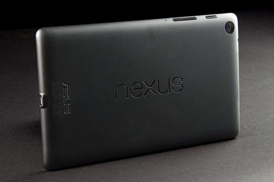 Nexus 8要来了?目前已知信息及传闻汇总