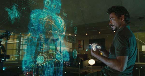 【壁上观】AR是手机下一次交互革命?