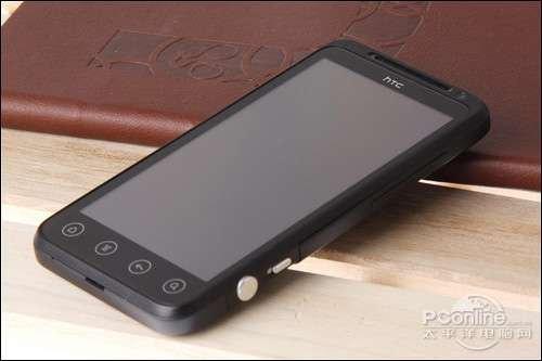 双核热销机王 HTC EVO 3D新低价2499元