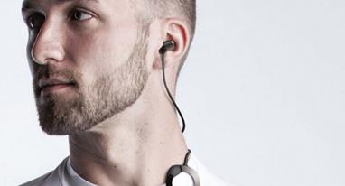Misfit推出蓝牙运动耳机 可监测运动状态