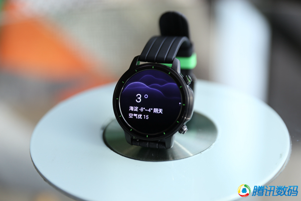 Pace Wear智能手表评测:做工精致 运动模式丰富