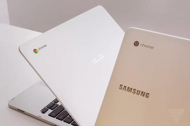 苹果、谷歌和微软:谁将掌控廉价PC的未来
