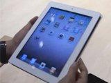 苹果iPad2白色版真机体验
