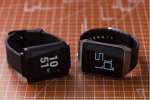 Apple Watch与Android Wear直接对比