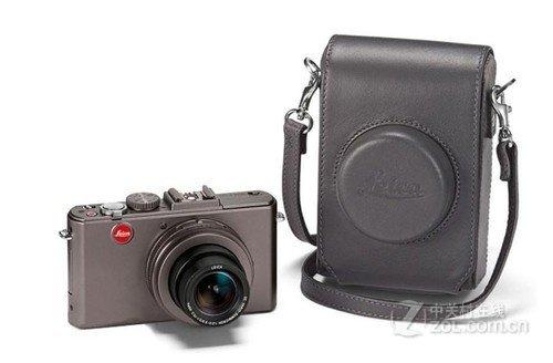 超广角钛金相机 徕卡DLUX5限量版6480元