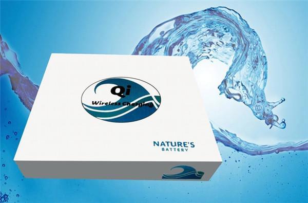 地球有救了 自然电池加水就可充电而且还不贵