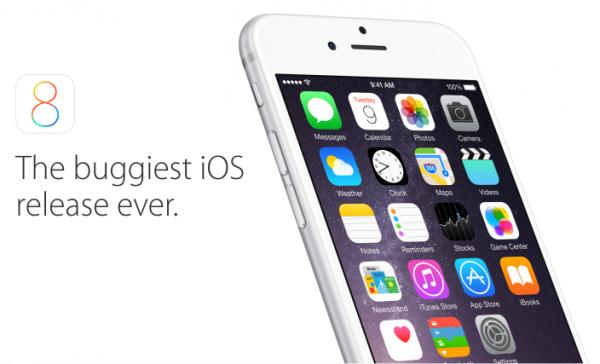 iOS 8.0.2再曝漏洞 可绕过锁屏密码进入系统