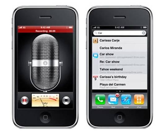 历代iOS系统版本功能特性回顾 iOS 7变化大
