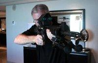 可自动瞄准带Wi-Fi的智能步枪 售价约6万元