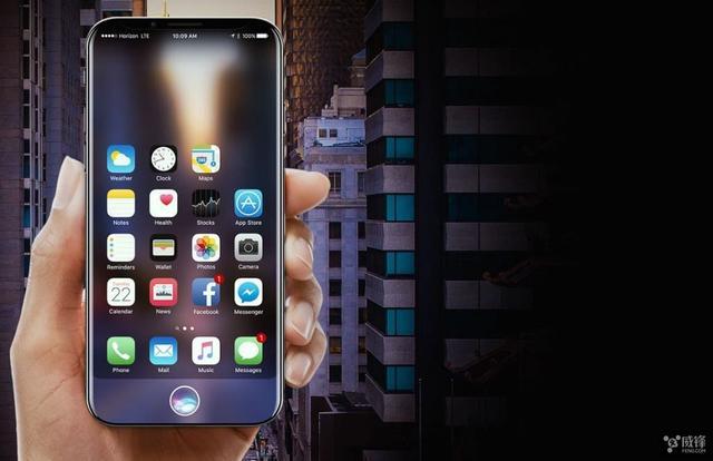 16纳米就要给力!来看看新iPhone的A11芯片咋样