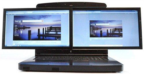 双17吋液晶屏笔记本开启预定 18000元