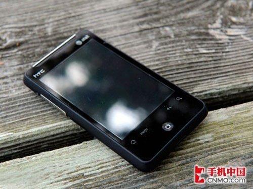 Android智能机 HTC Aria手机价格稳定