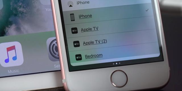 iOS 10开发版再更新:就换锁屏声音玩呢