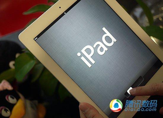 屏幕惊艳拍照效果出色 苹果新iPad体验