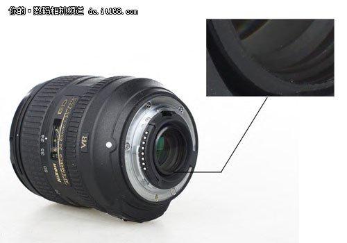 全幅性价比之王 尼康24-85mm ED VR评测