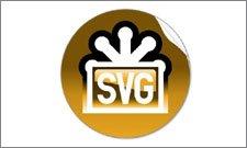 可伸缩矢量图形(SVG)功能