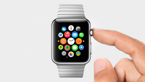 Why digital manufacturers with smart watches?Create a new profit point