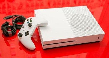 Xbox One S������� ����С����ֵ�ù���