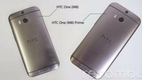 传HTC新旗舰11月发布 2K屏+骁龙805