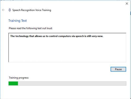 微软不愿意提及的软肋:Win10的语音识别
