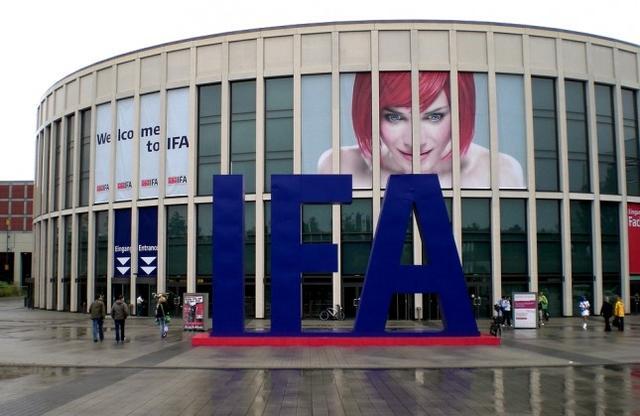 IFA 2014新品预览 智能手表扎堆